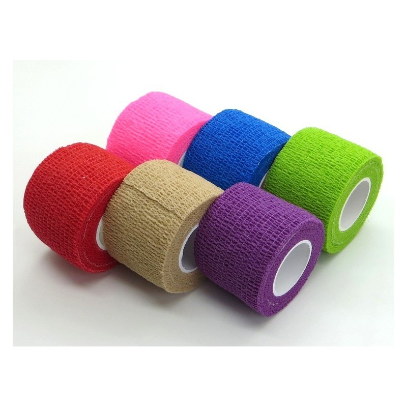 tattoo grip cover bandages