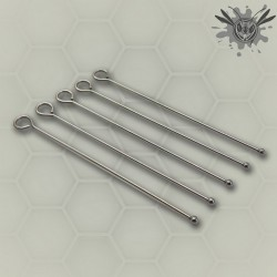 Cartridge Neelde Bar Plungers (Small) 10 PCS