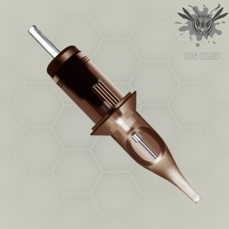 Hummingbird Cartridge Needles - Round Liners