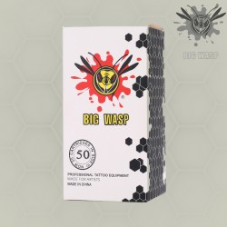 Big Wasp 50pcs assorted Cartridge Needles